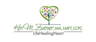 LifeHealingHeart ~ Keri M. Zwerner, MA, LCPC